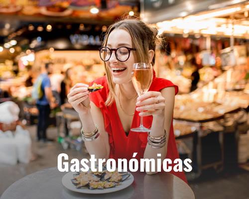 vive experiencias gastronomicas
