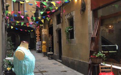 En la ruta de los diseñadores de autor. Moda Slow en Barcelona