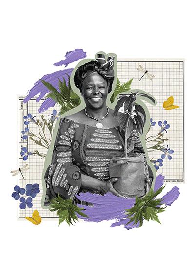 imagen de Wangari-Maathai