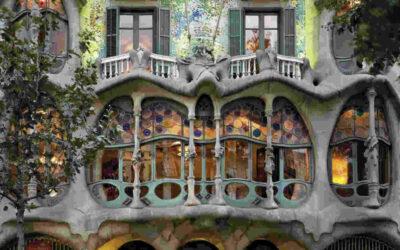 Tras los pasos de un genio: La Casa Batlló