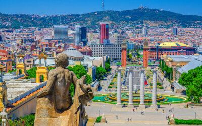 ¡Montjuïc, la montaña más cultural de Barcelona!
