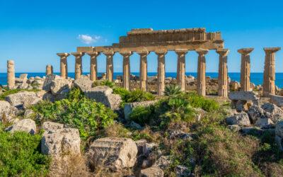 ¡Sicilia entre sabores y arte! – especial personas ciegas
