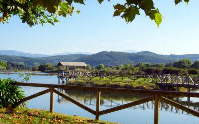 El norte de España  ¡Cantabria! – especial personas ciegas